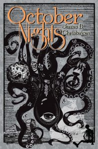Oct Nights carousel cover