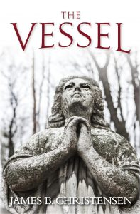 The Vessel ebook cover